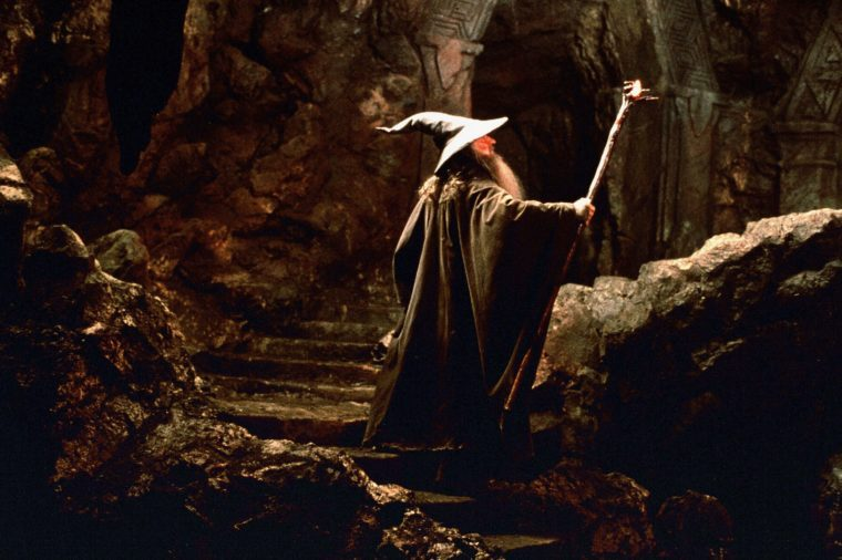 lord of the rings film still