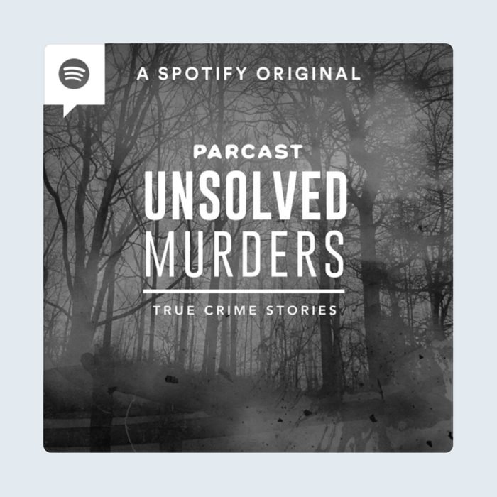 Unsolved Murders Podcast