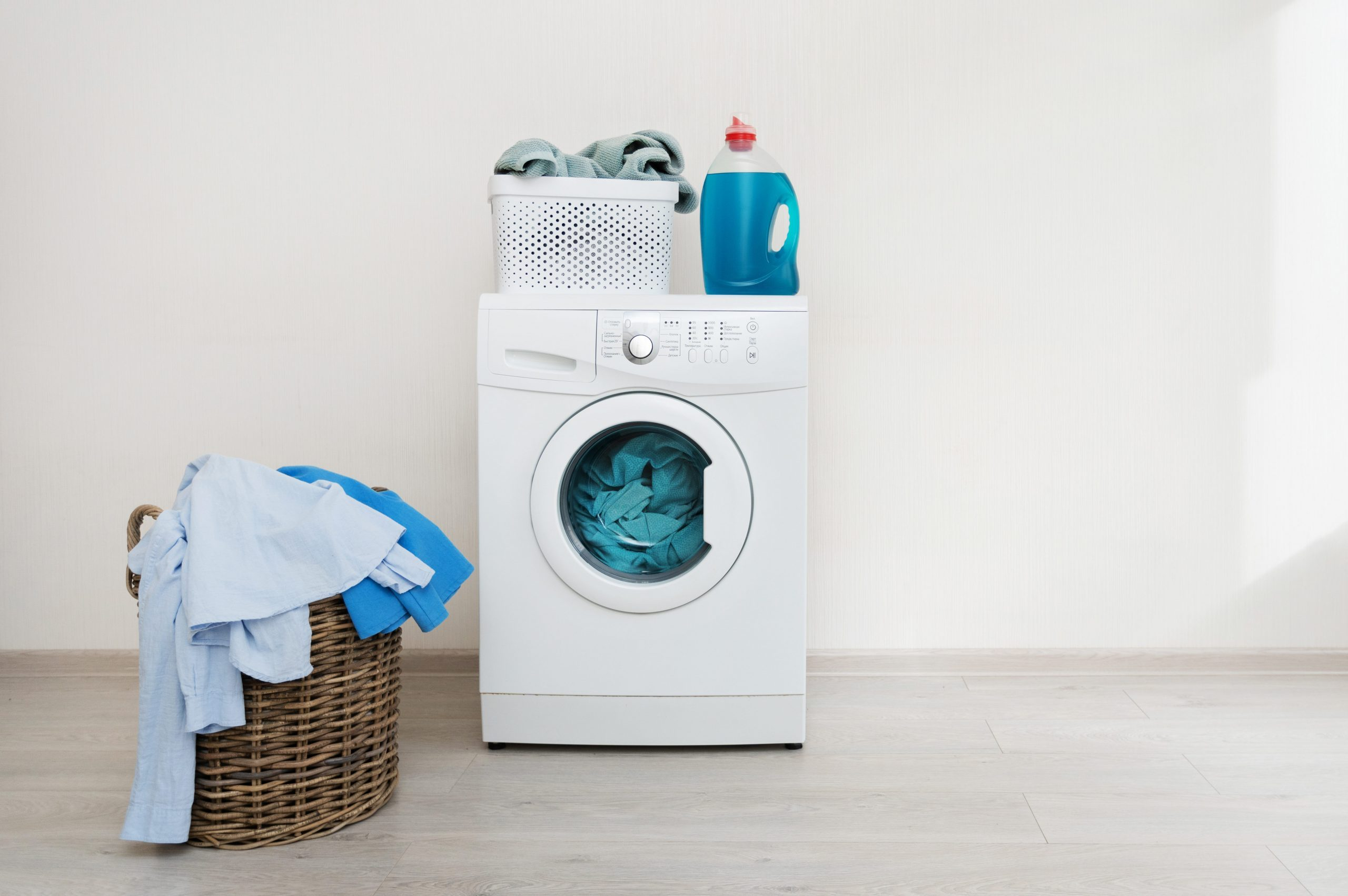 Signs Your Washing Machine Is About To Die Reader S Digest