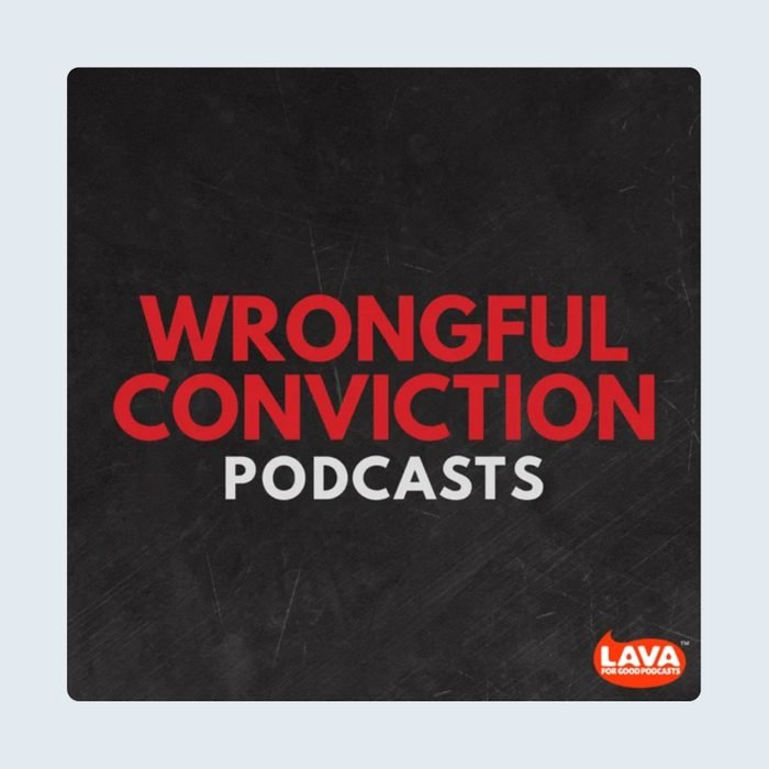 Wrongful Conviction Podcast