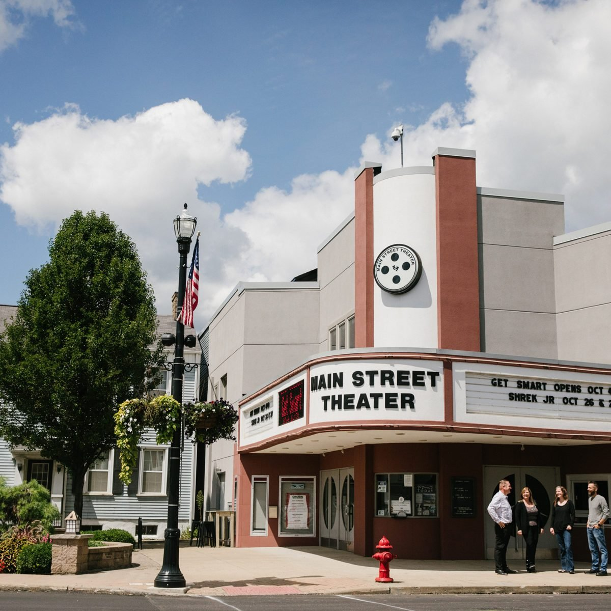 In Columbiana, Ohio, the Nicest Place in America, Nobody Gets Left Behind