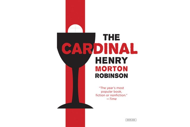 01_1950-The-Cardinal,-by-Henry-Morton-Robinson