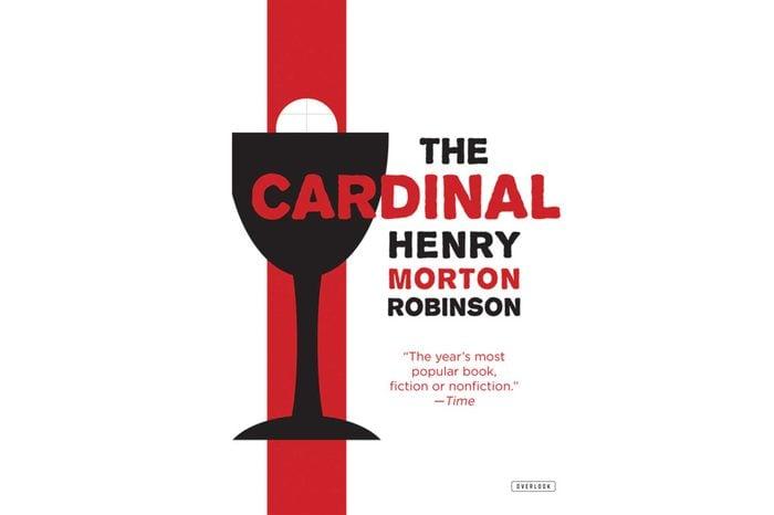 01_1950-The-Cardinal,-by-Henry-Morton-Robinson