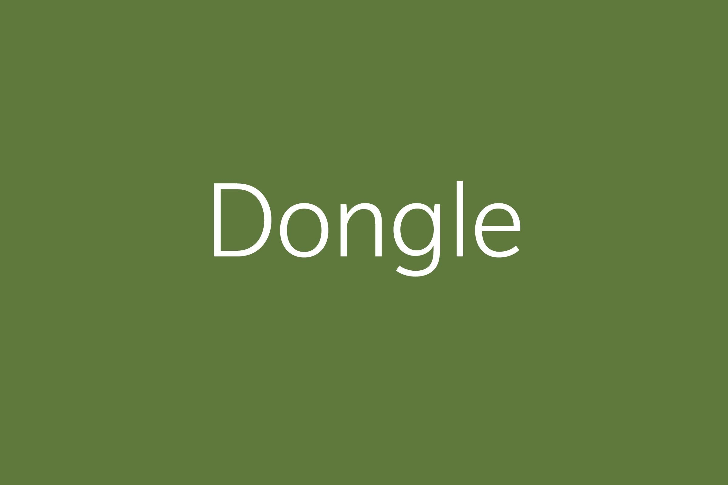 dongle funny word Funny words