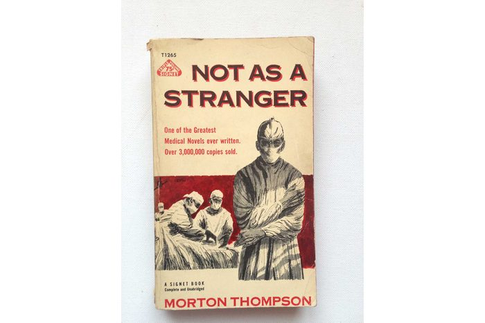 05_1954--Not-05_As-a-Stranger,-by-Morton-Thompson