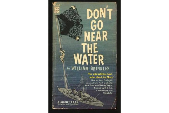 07_1956--Don't-Go-Near-the-Water,-by-William-Brinkley