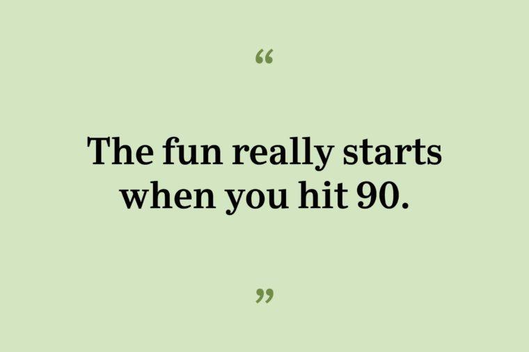 Centenarian Quote 8