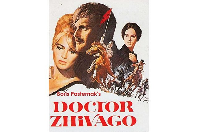 09_1958--Doctor-Zhivago,-by-Boris-Pasternak