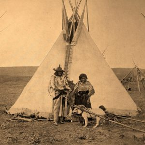 Native Americans Share the Meaning Behind Their Most Important Traditions and Beliefs