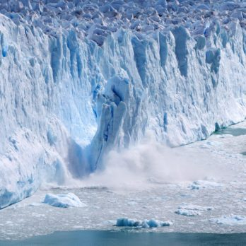 What Could Happen If Glaciers Continue to Melt