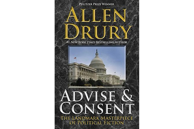 11_1960--Advise-and-Consent,-by-Allen-Drury