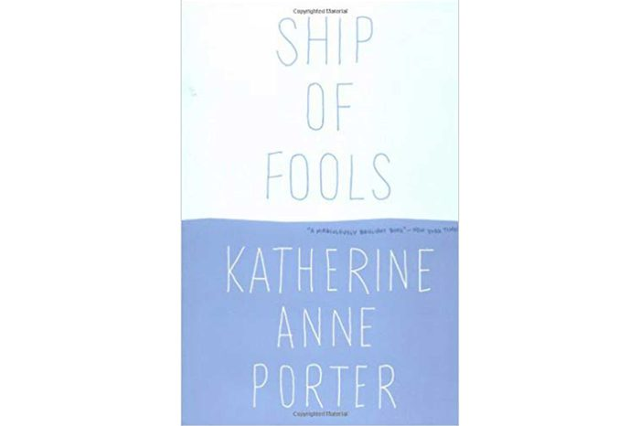 13_1962--Ship-of-Fools,-by-Katherine-Anne-Porter