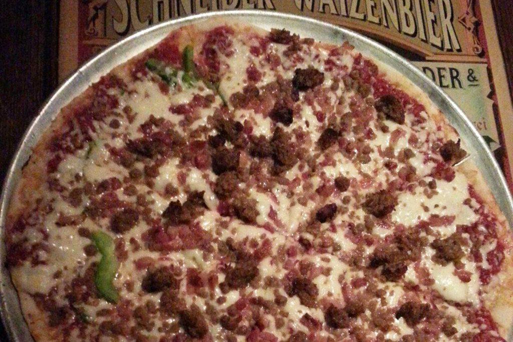 Nebraska: Yia Yia's Pizza and Beer