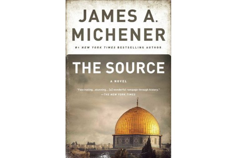 16_1965--The-Source,-by-James-A.-Michener