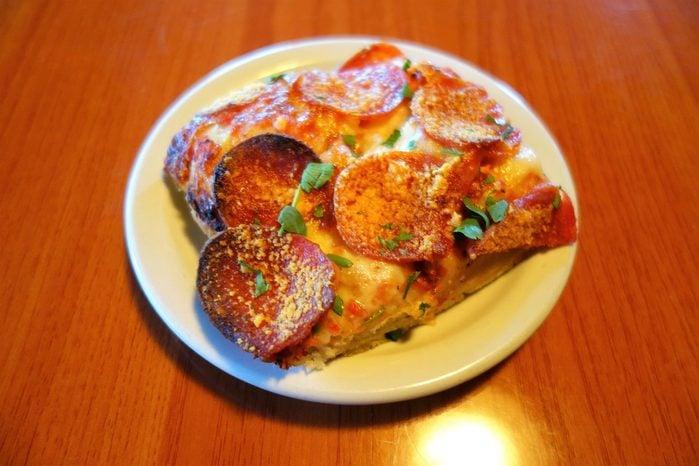 Minnesota: Mucci's Italian