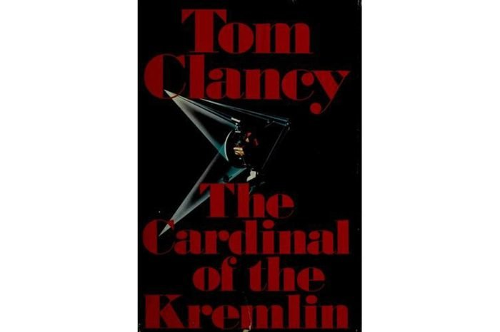 1988--The-Cardinal-of-the-Kremlin,-by-Tom-Clancy