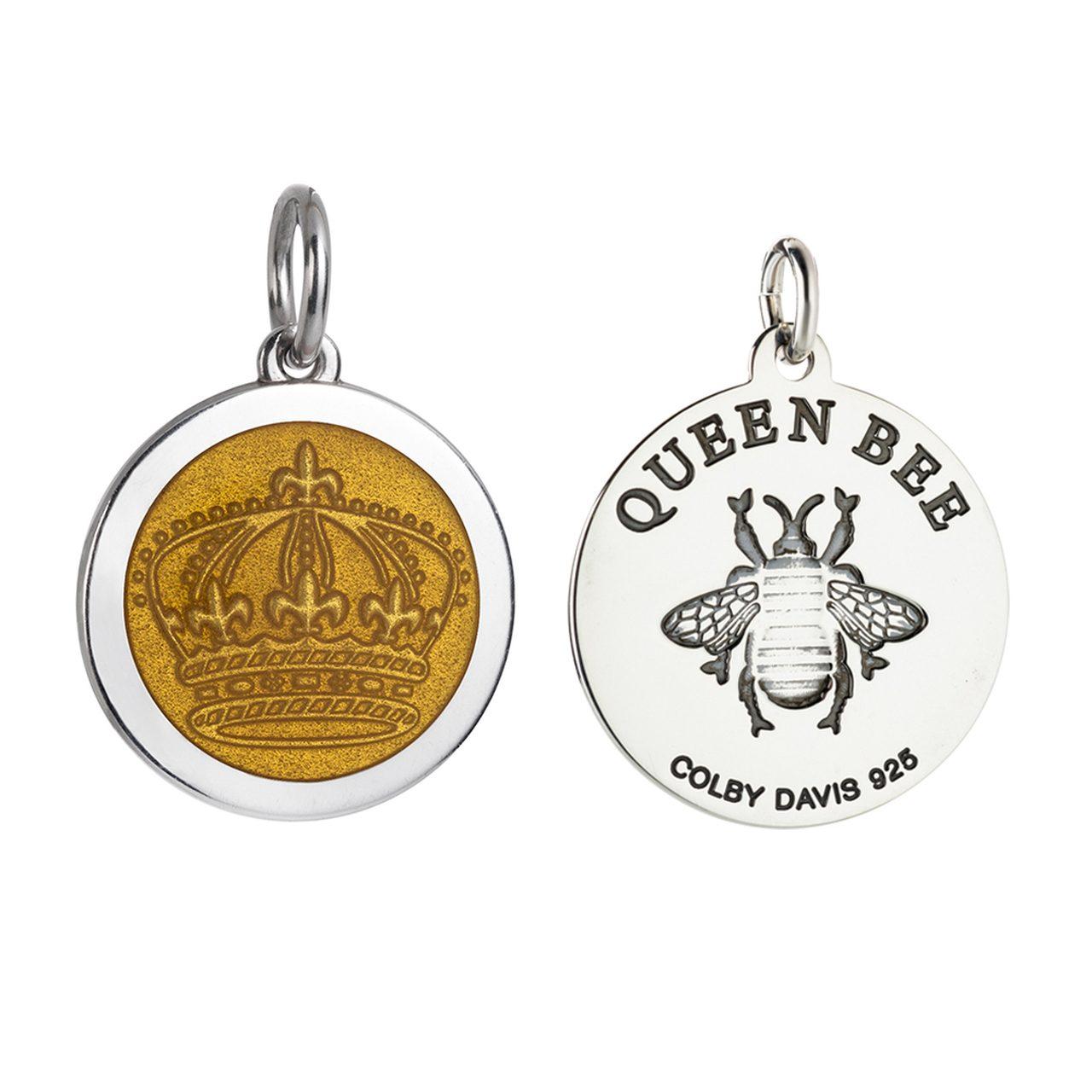 Queen Bee Pendant