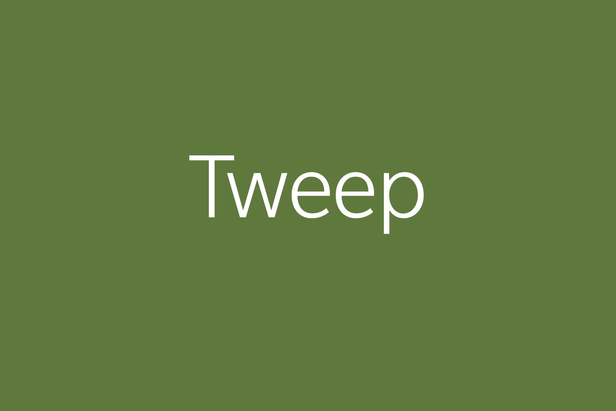tweep funny word Funny words