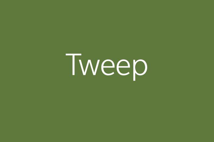 tweep funny word Funny words