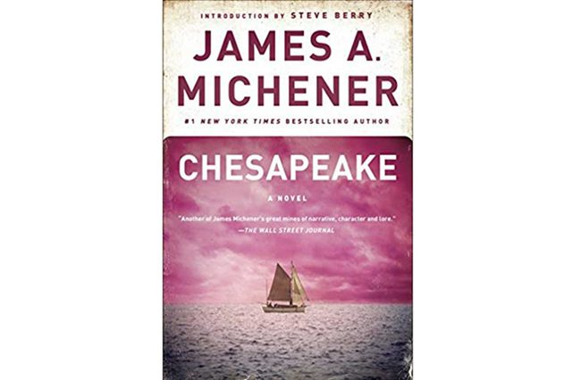 29_1978--Chesapeake,-by-James-A.-Michener