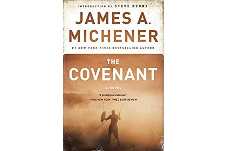 31_1980--The-Covenant,-by-James-A.-Michener