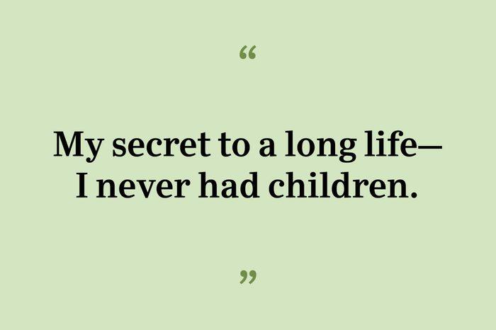 Centenarian Quote 32