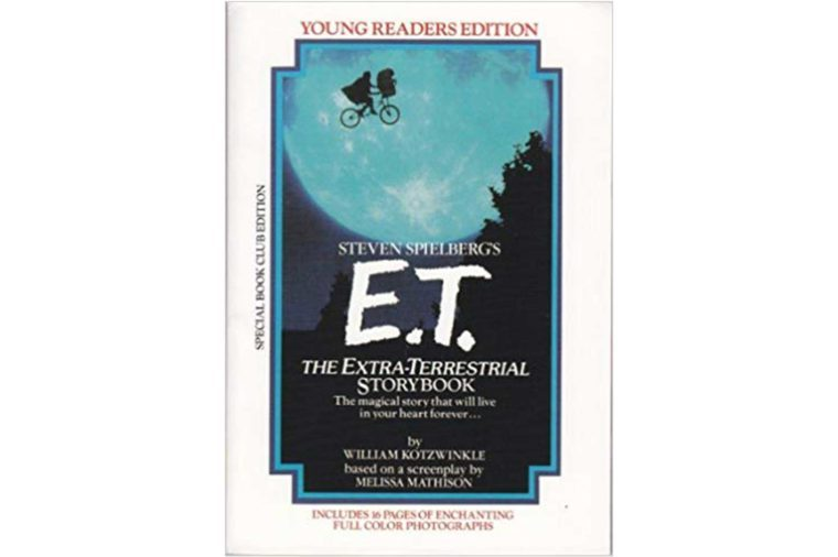 33_1982--E.T.-the-Extra-Terrestrial-Storybook,-by-William-Kotzwinkle