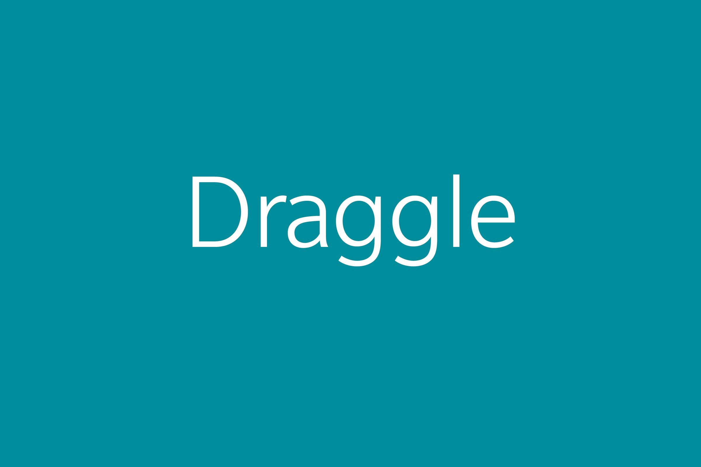 draggle funny word funny words to say