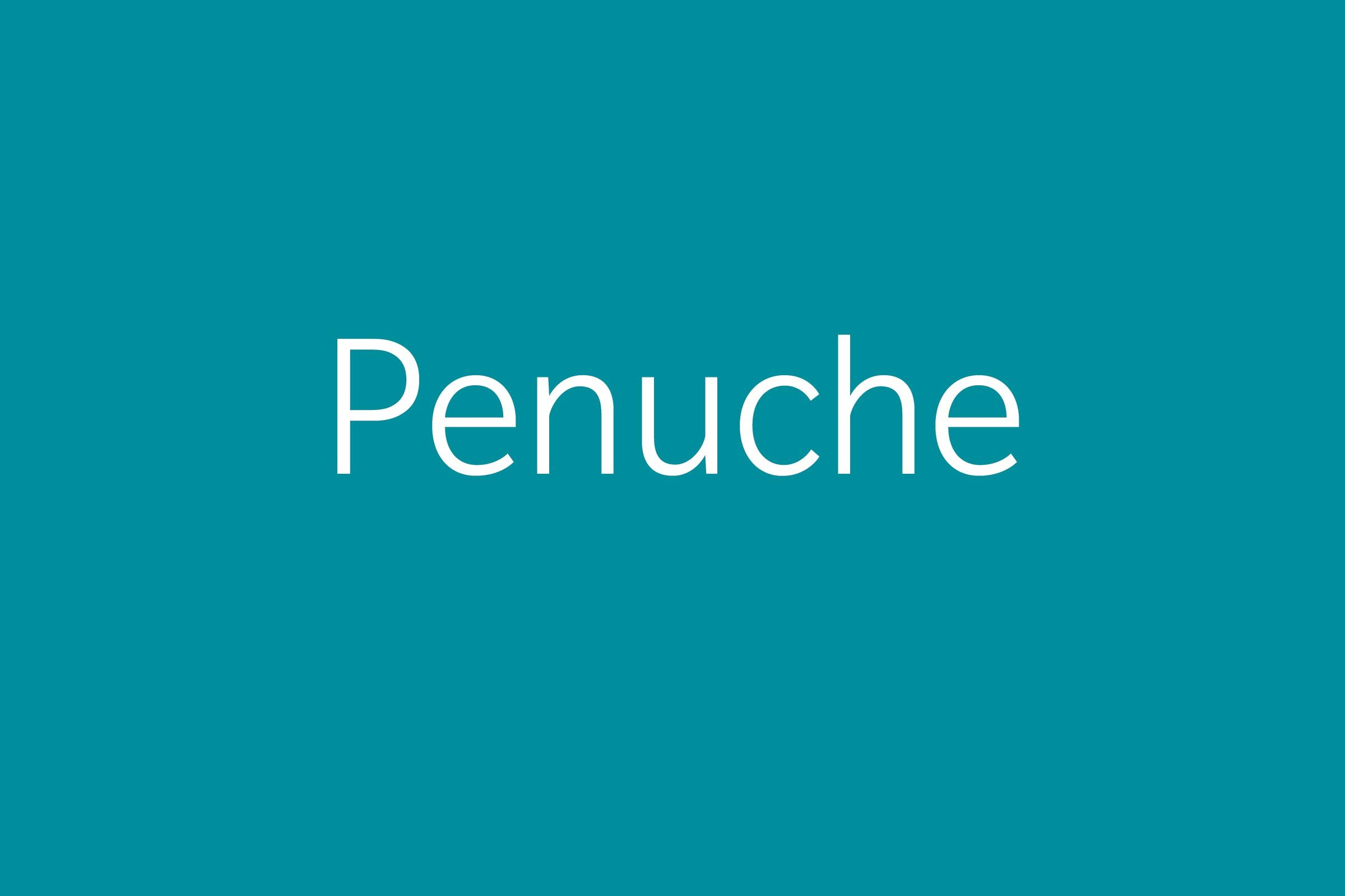 penuche funny word funny words to say