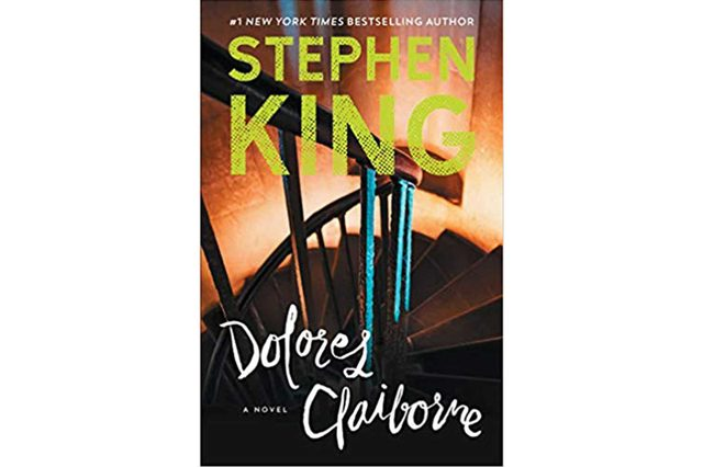 43_1992--Dolores-Claiborne,-by-Stephen-King