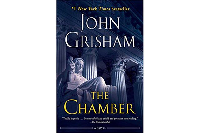 45_1994--The-Chamber,-by-John-Grisham