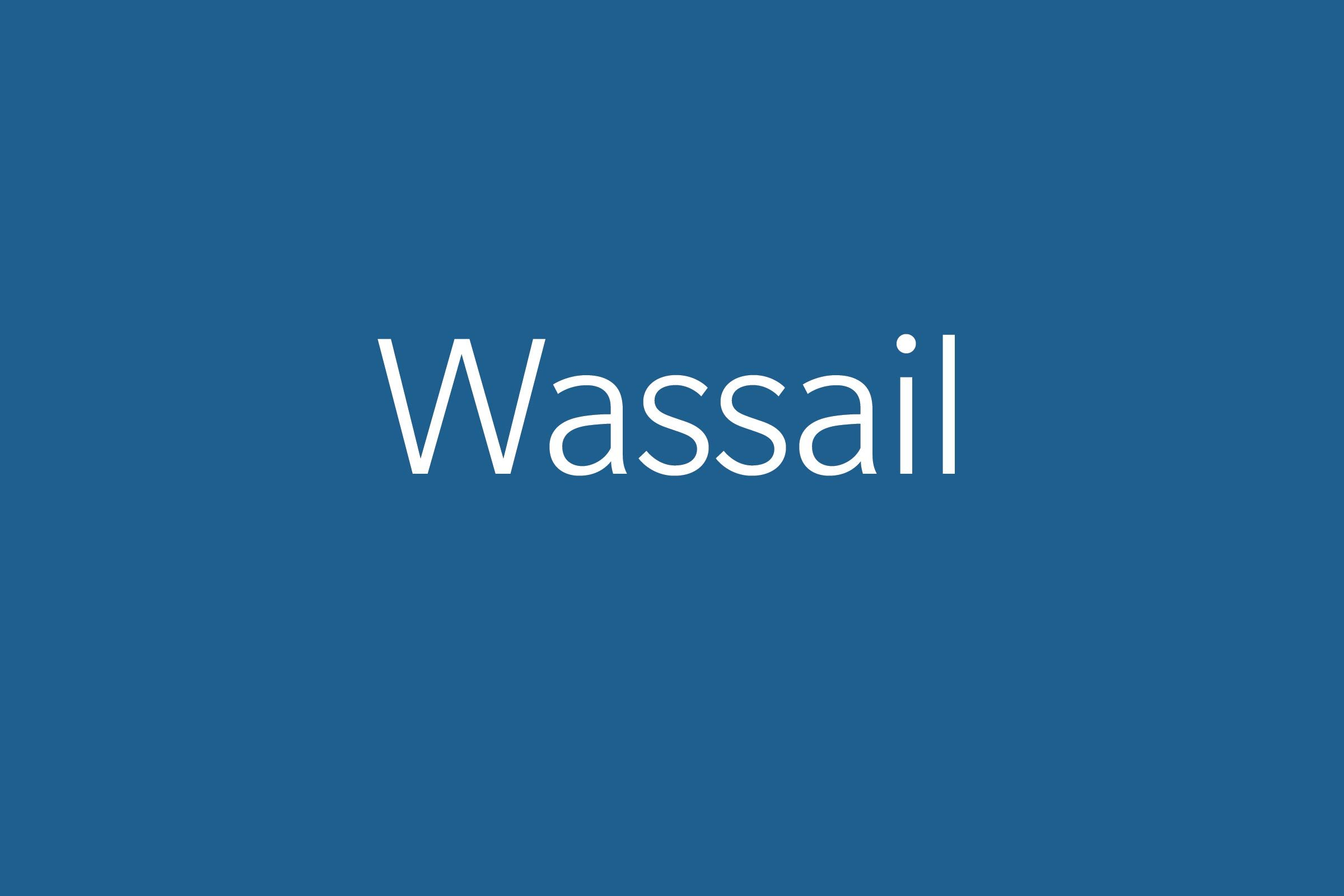 wassail funny word funny words to say