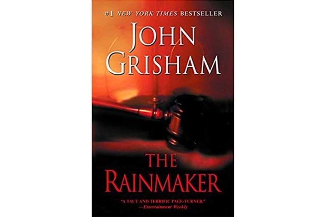 46_1995--The-Rainmaker,-by-John-Grisham