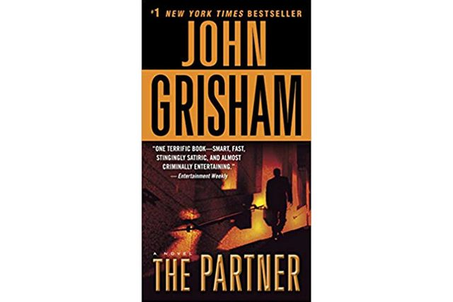 48_1997--The-Partner,-by-John-Grisham