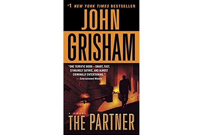 48_1997--The-Partner,-by-John-Grisham