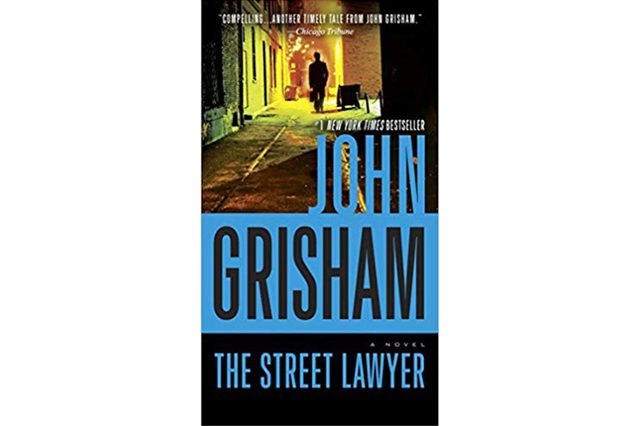 49_1998--The-Street-Lawyer,-by-John-Grisham