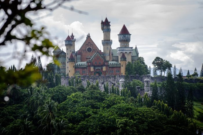Fantasy World, Tagaytay, Philippines