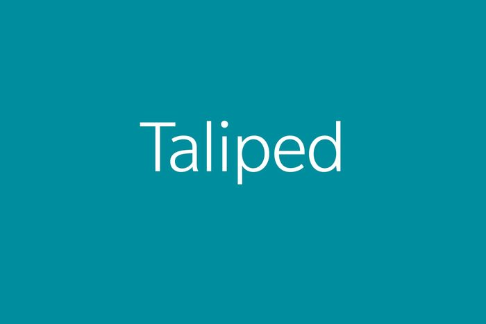 taliped funny word funny words to say