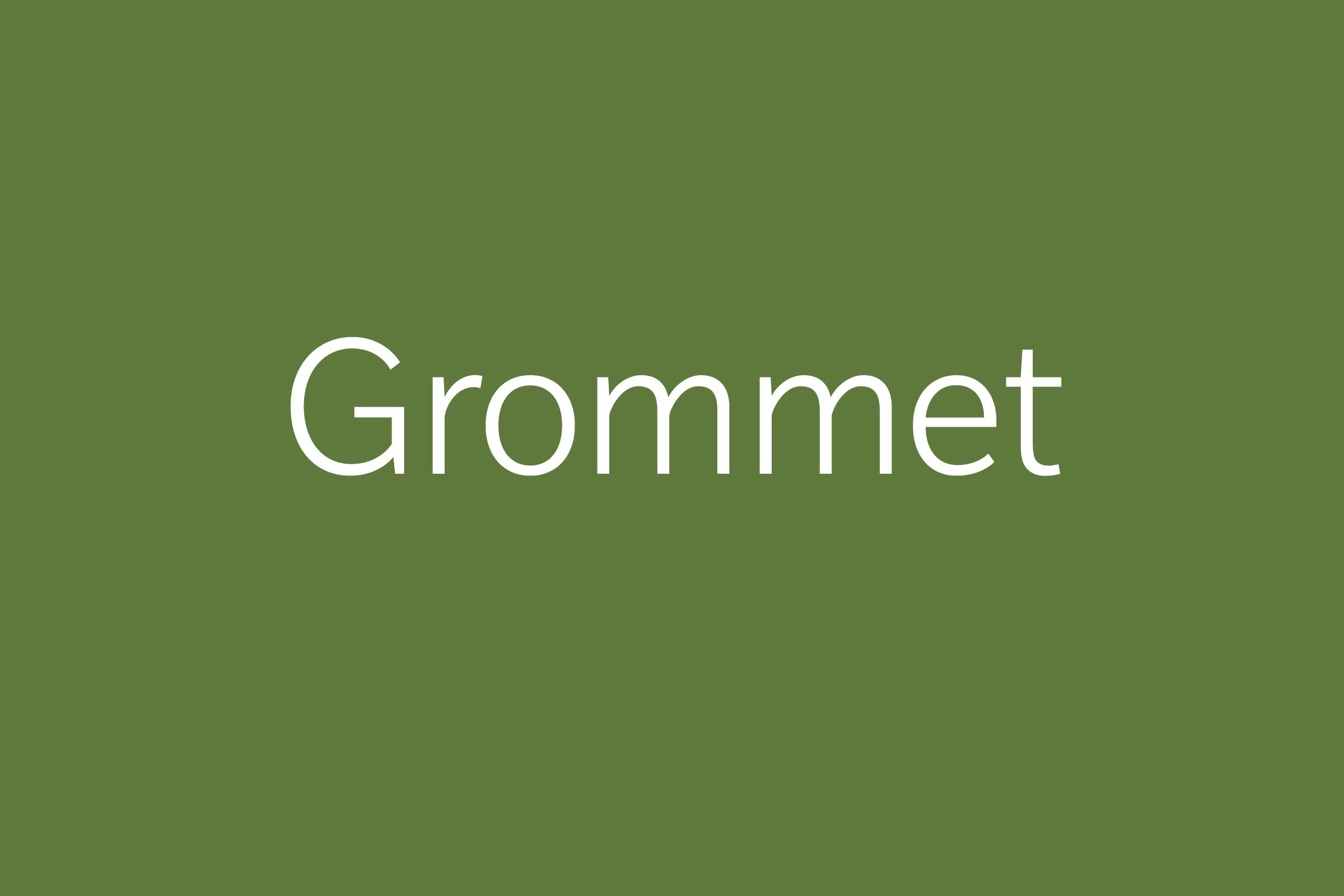 grommet funny word funny words to say