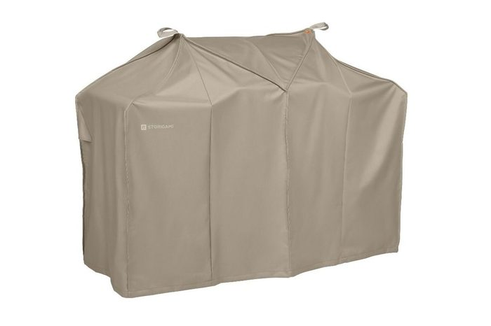 sorigami bbq grill cover