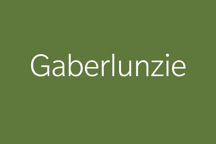 gaberlunzie funny word funny words to say