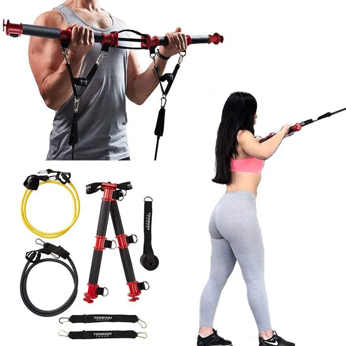 portable gym equipment