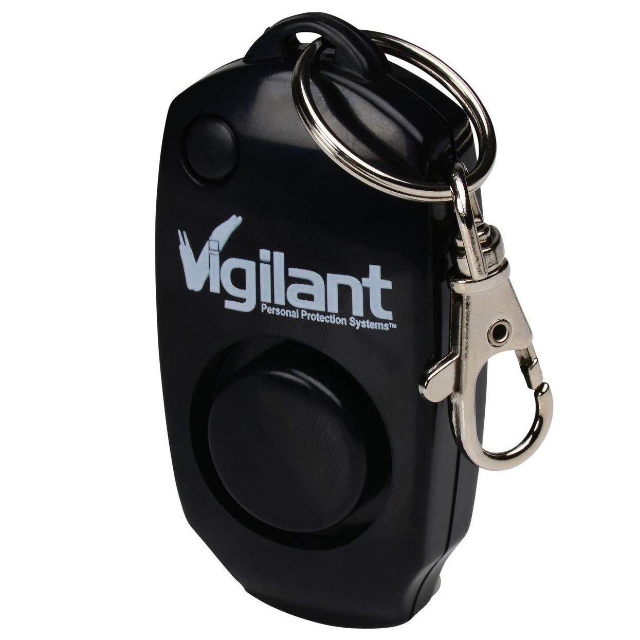 whistle alarm
