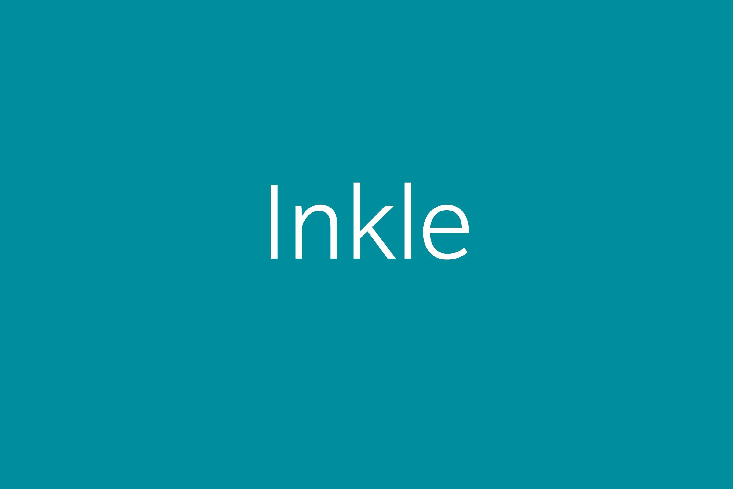inkle funny word funny words to say