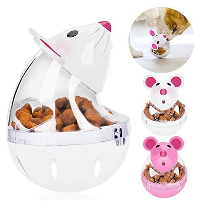 mouse feeder