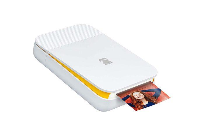 kodak smile instant printer