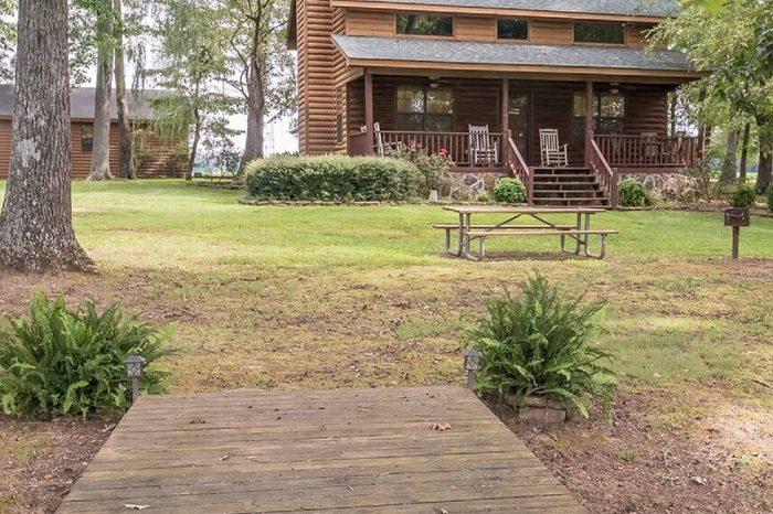 Alabama Doublehead Resort