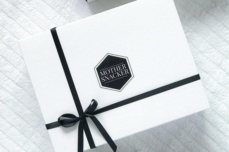 Mother Snacker Gift Box