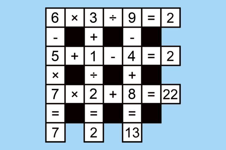 do the math solution illustration