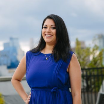 How One Second-Generation American Is Empowering Immigrant Girls Around the Country